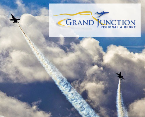 Grand Junction Ground Transportation